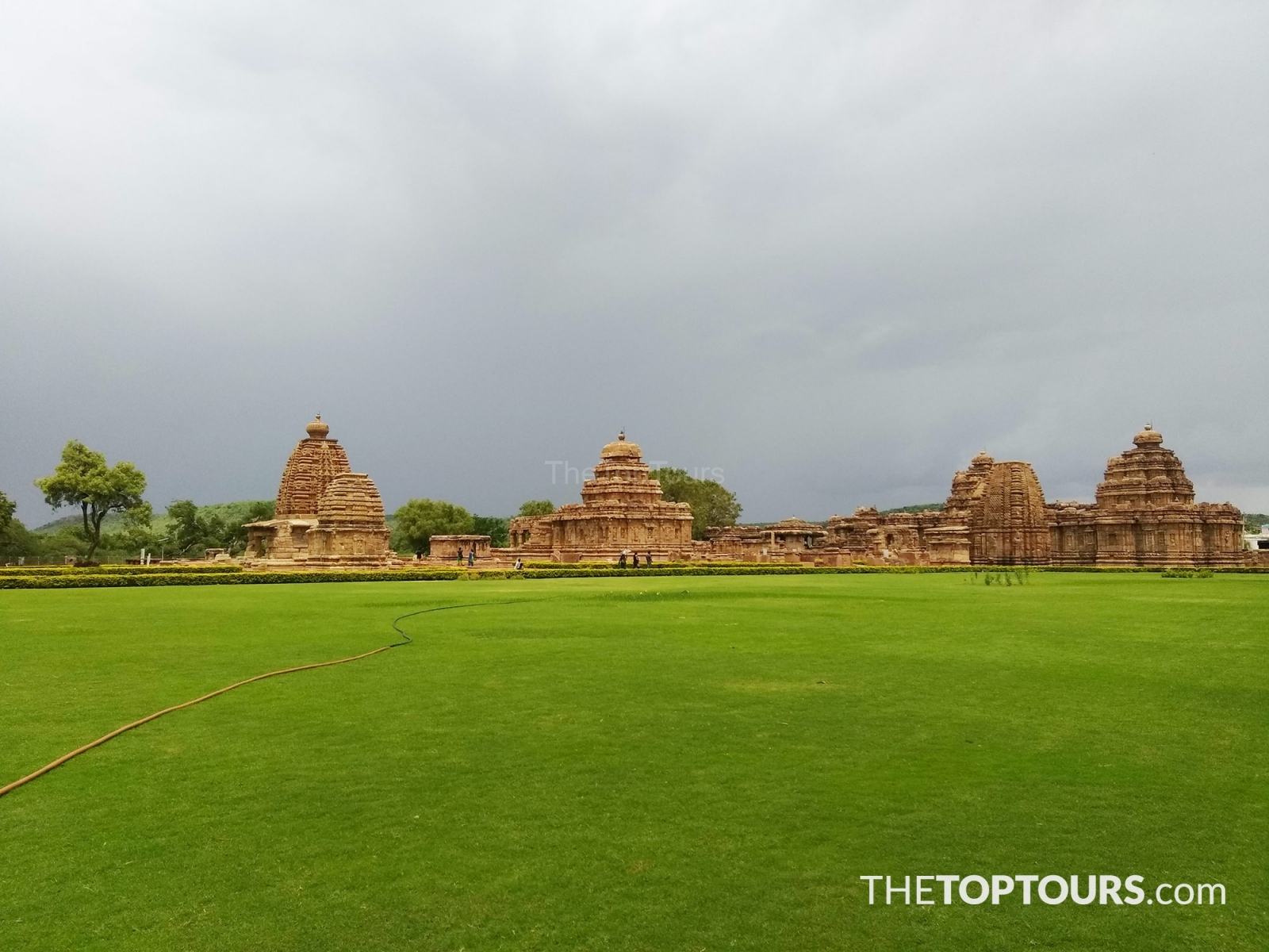 Badami Temple Monuments of Western Chalukyas