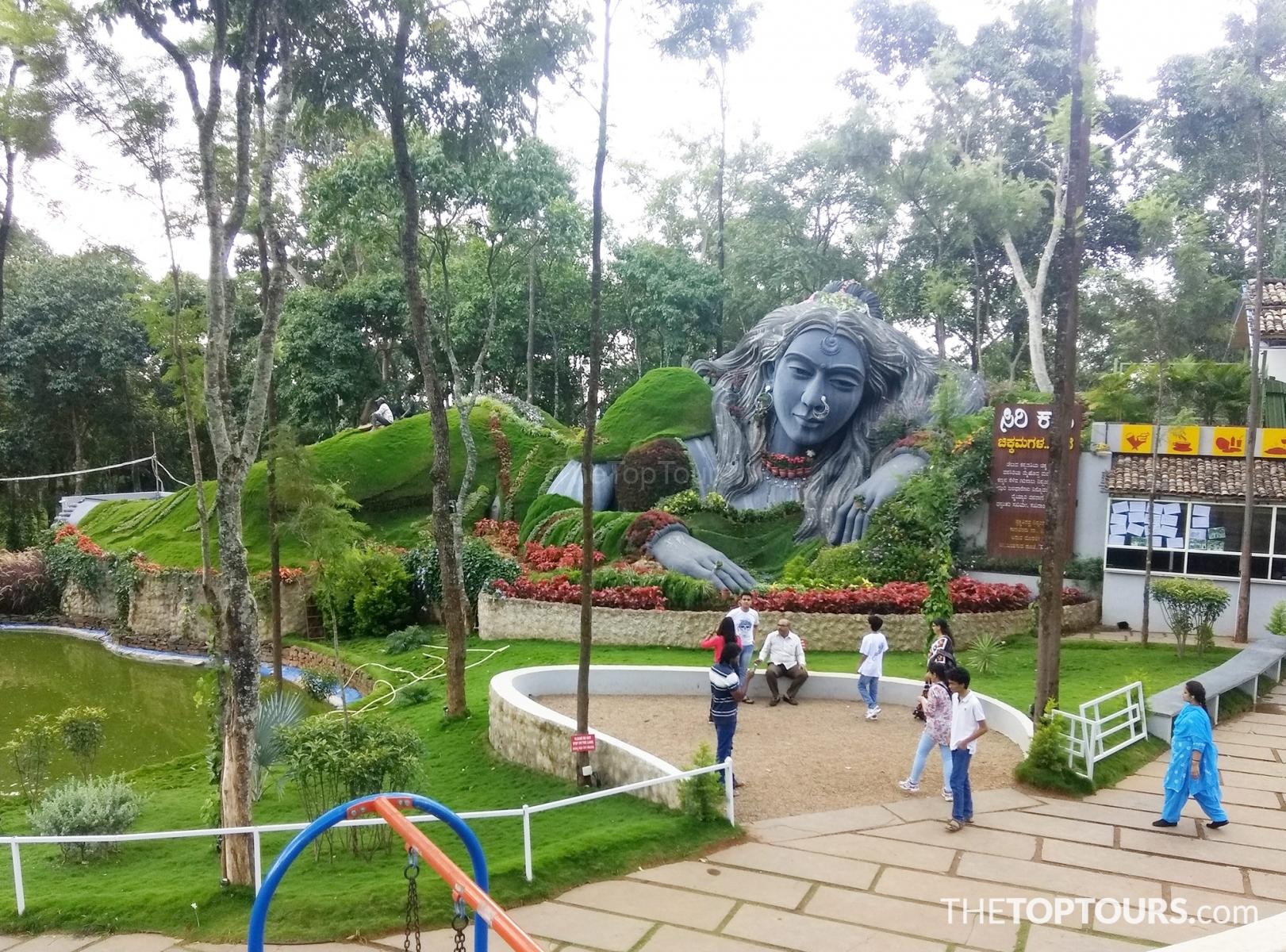 Place to Visit , Siri Coffee Bar & Khushi Homestay, Chikmagaluru