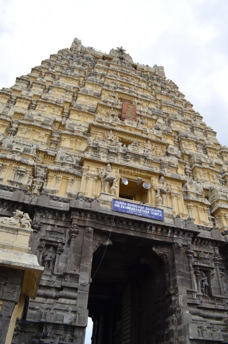 Ekambareswarar Temple Must See In Kanchipura, Tamil Nadu