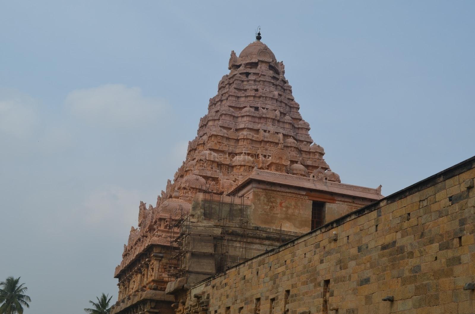 Visit Brihadeeswarar Temple Gangaikonda Cholapuram, Tamil Nadu