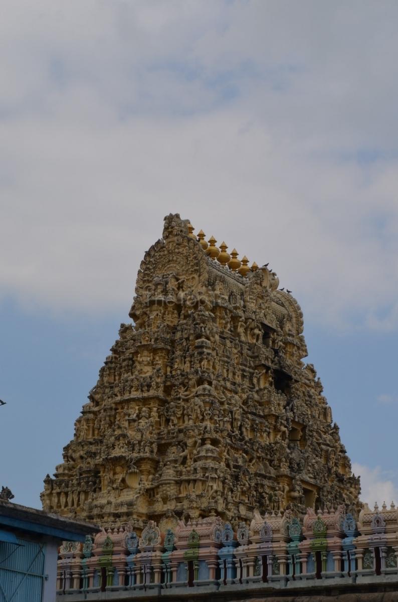 Visit Ekambareswarar Temple Kanchipuram, Tamil Nadu