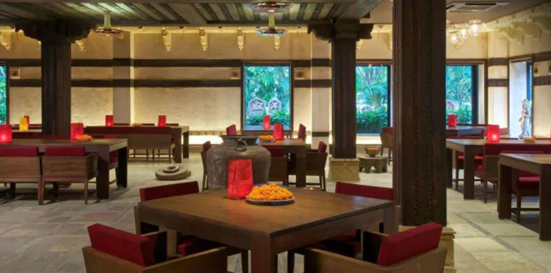 Visit 650 Restaurant When In Ahmedabad