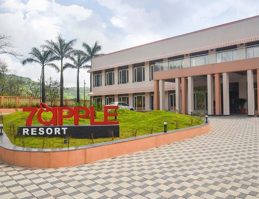 7-apple-resort