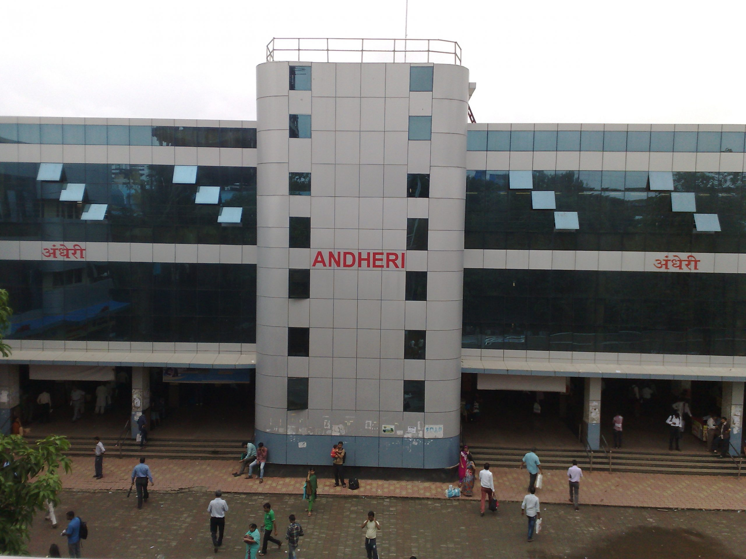 Best Place to Visit Near Versova Beach - Andheri