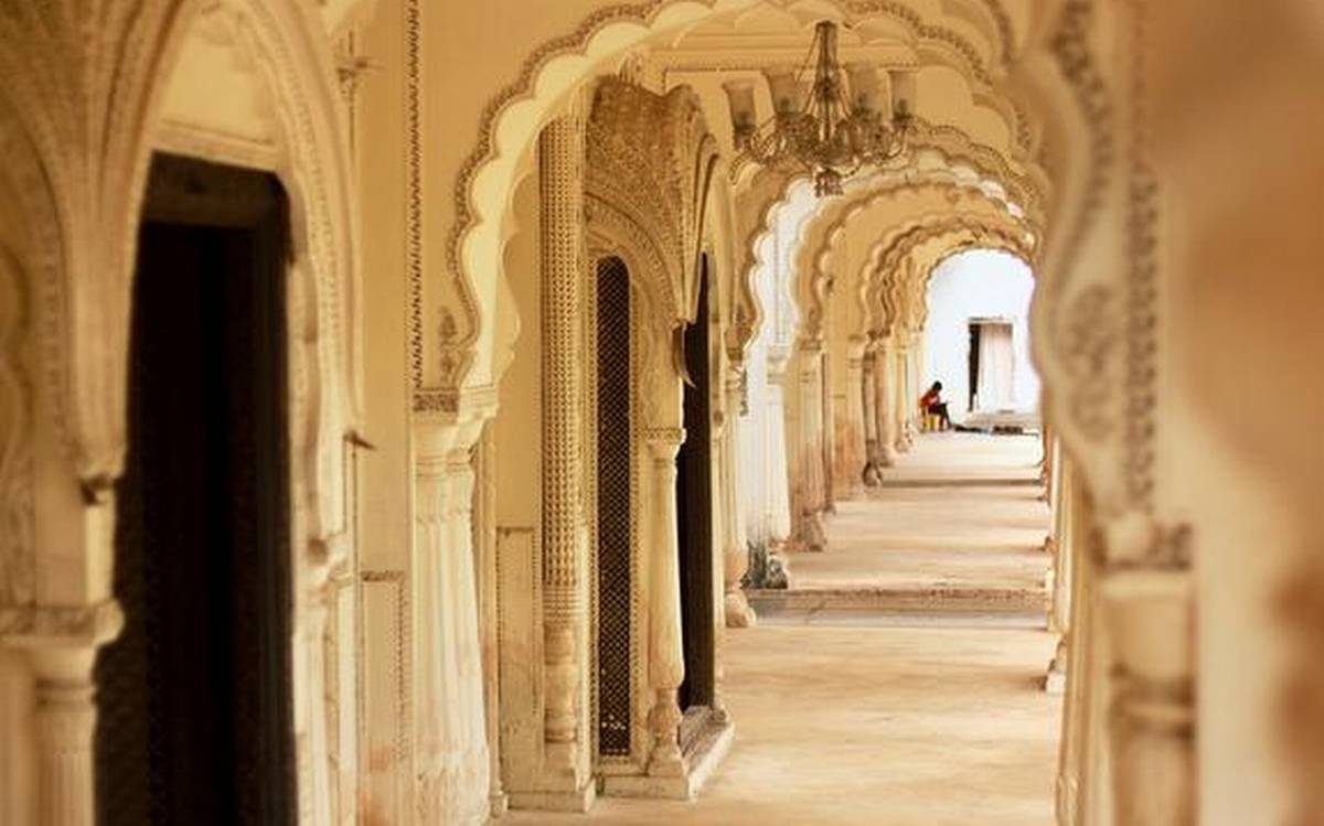 Artistry and Architecture of Paigah Tombs