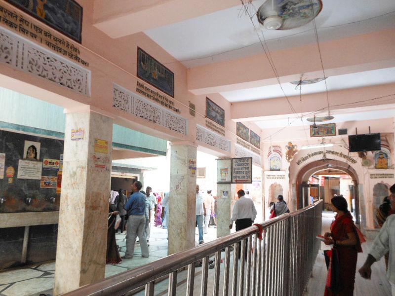 Best Time To Visit The Salasar Balaji Temple