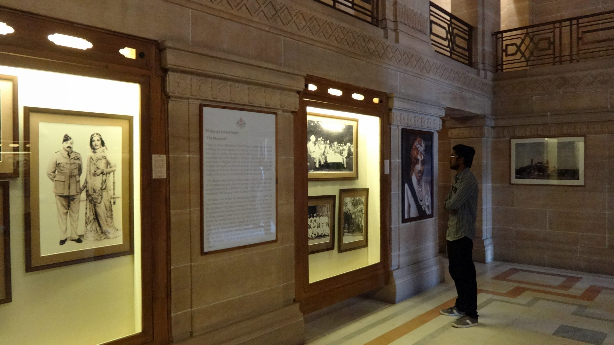 Best Time To Visit The Umaid Bhawan Palace