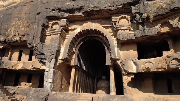 Best Place to Visit Near Rajmachi - Bhaja and Karla caves