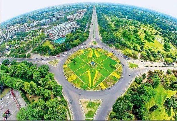 Trip to Chandigarh - Patiala