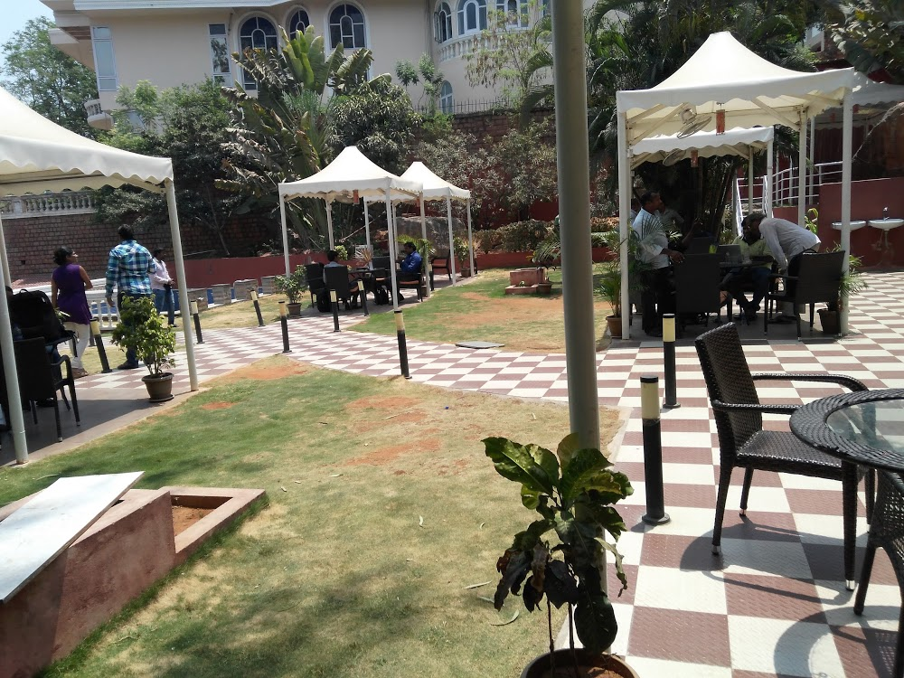 Top Place To Eat Near Qutub Shahi Tombs - Cuppa Bistro