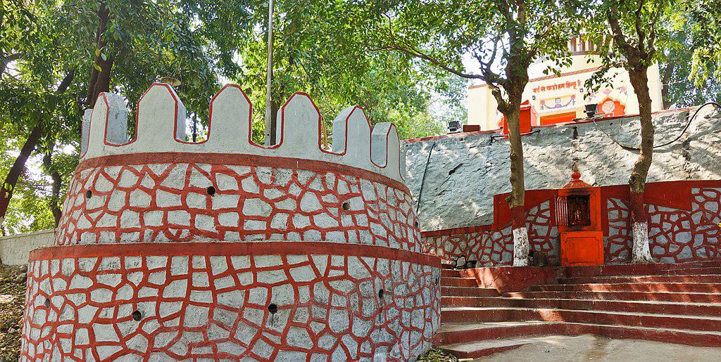 Famous Place To Visit Around Haji Malang - Durgadi Fort