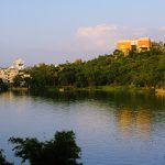 Durgam Cheruvu or Secret Lake - Beautiful Tourist Place in Hyderabad