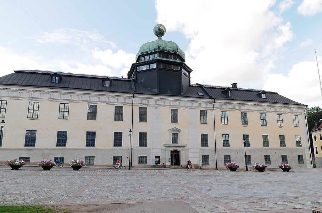Gustavianum- Uppsala University - Perfect Place to Visit in Uppsala, Sweden