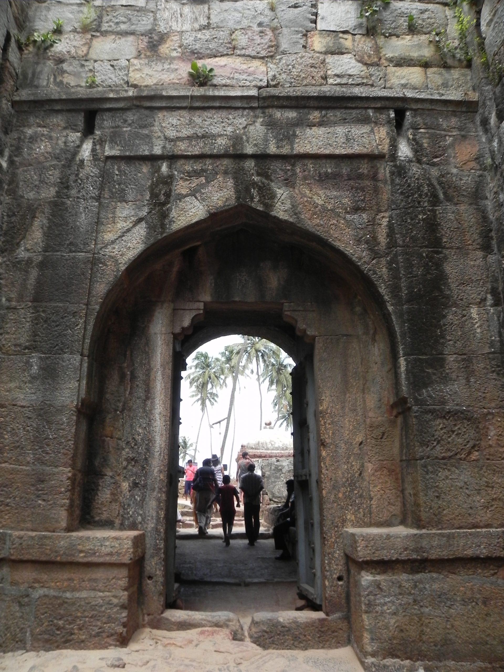 Historical Importance of Sindhudurg Fort