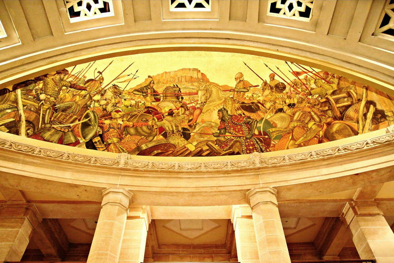 History of the Umaid Bhawan Palace