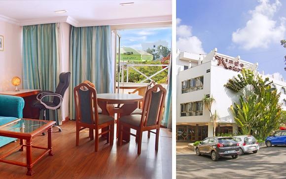 Best Budget Hotel in Mysore - Hotel Kings Kourt