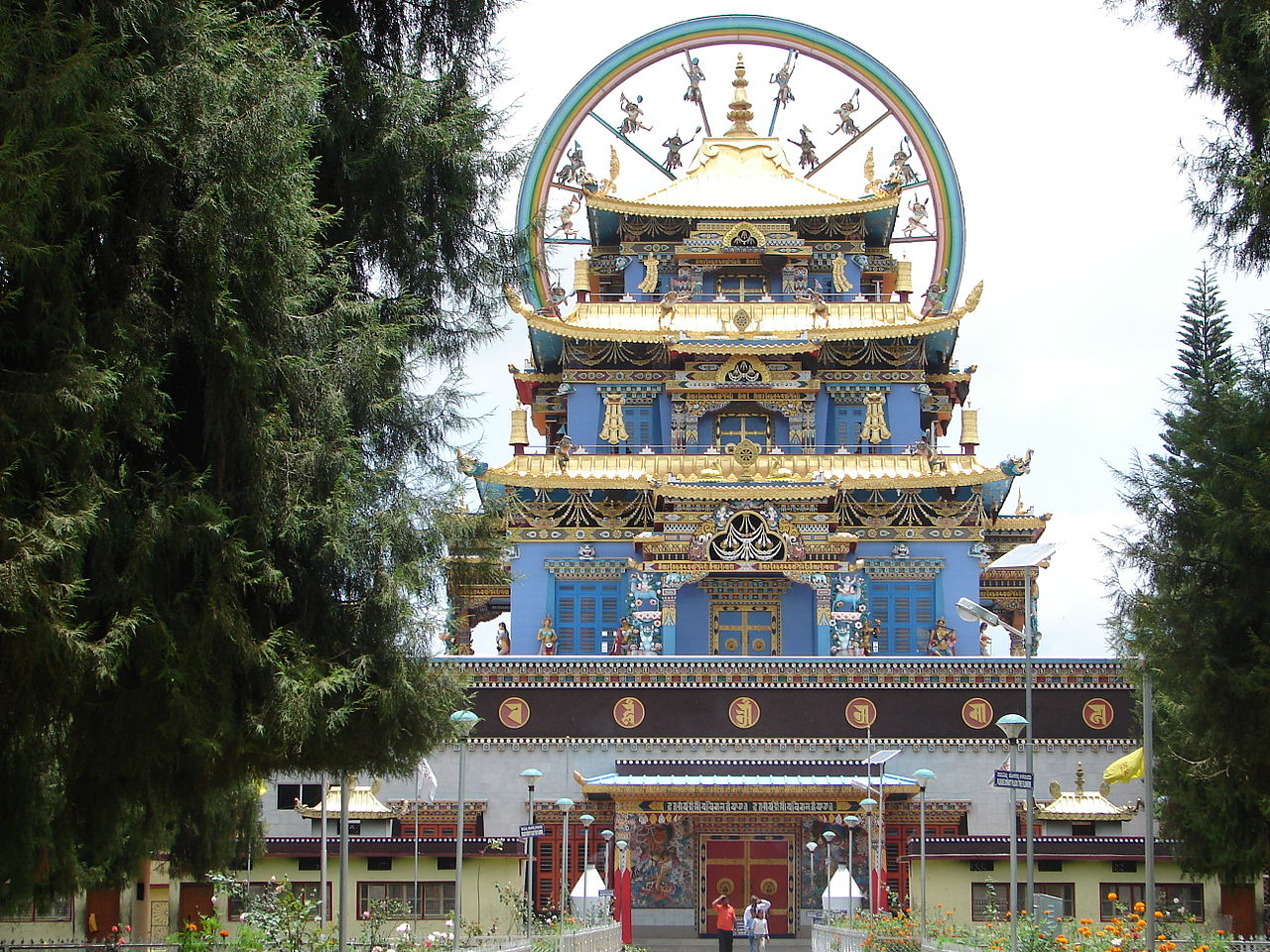 How To Get To Bylakuppe