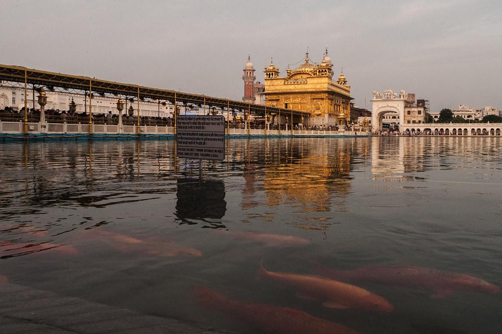 How To Reach Amritsar