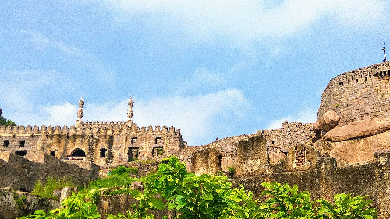 How To Reach The Golconda Fort