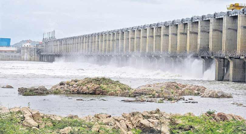 How To Reach The Jurala Dam