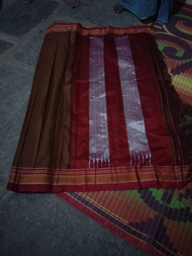 Top Shopping In Bijapur-Ilkal Sarees