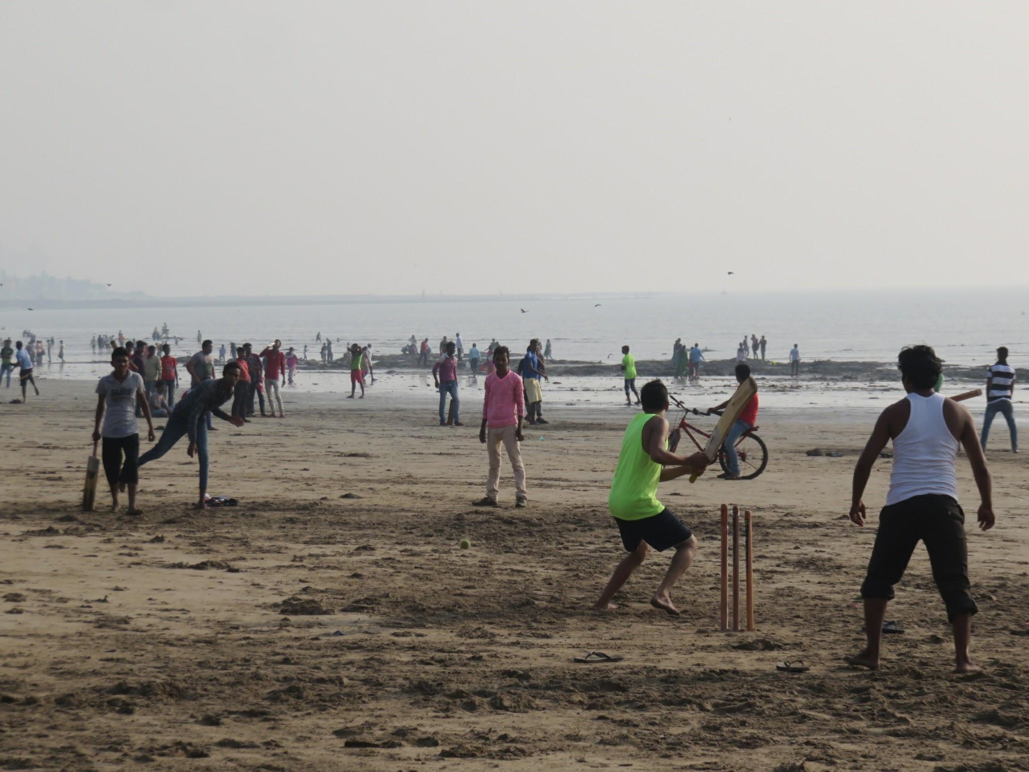 Amazing Place to Visit Near Versova Beach - Juhu Beach