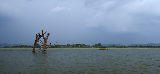 Kataraniaghat Boat Safari in Dudhwa National Park