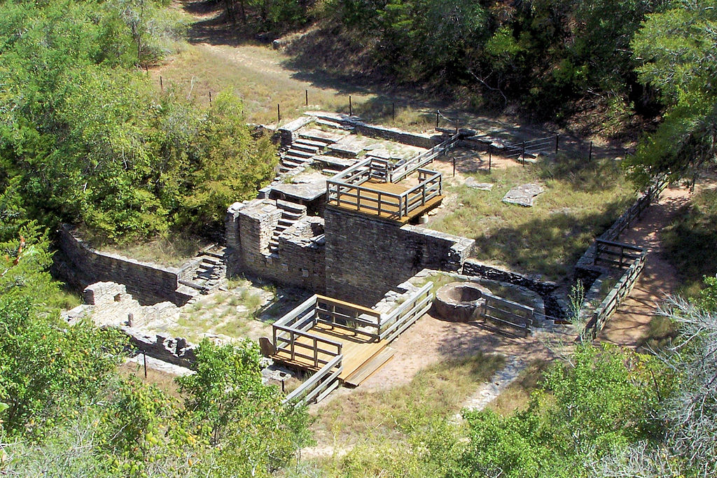 Explore The Top 10 Historical Commission Sites In Texas