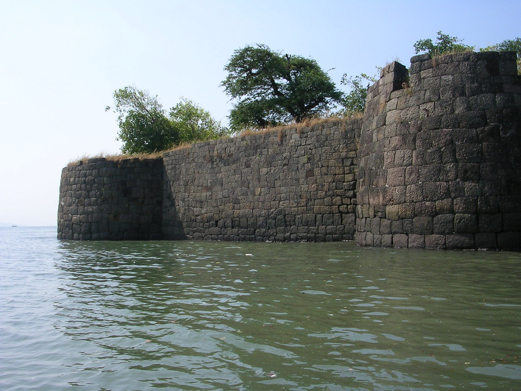 Best Place To Visit Near Underi Fort - Kulaba Fort
