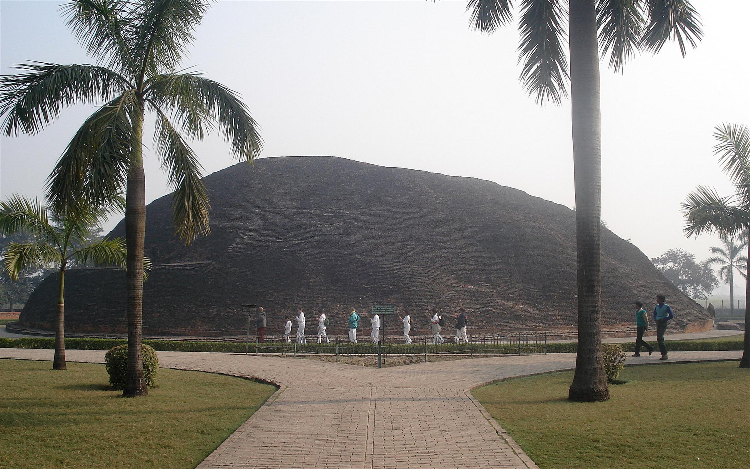 Visit Kushinagar - The Sacred Land of Buddha in UP, India