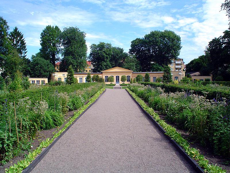 The Linnaeus Garden - Beautiful Place to Visit in Uppsala, Sweden