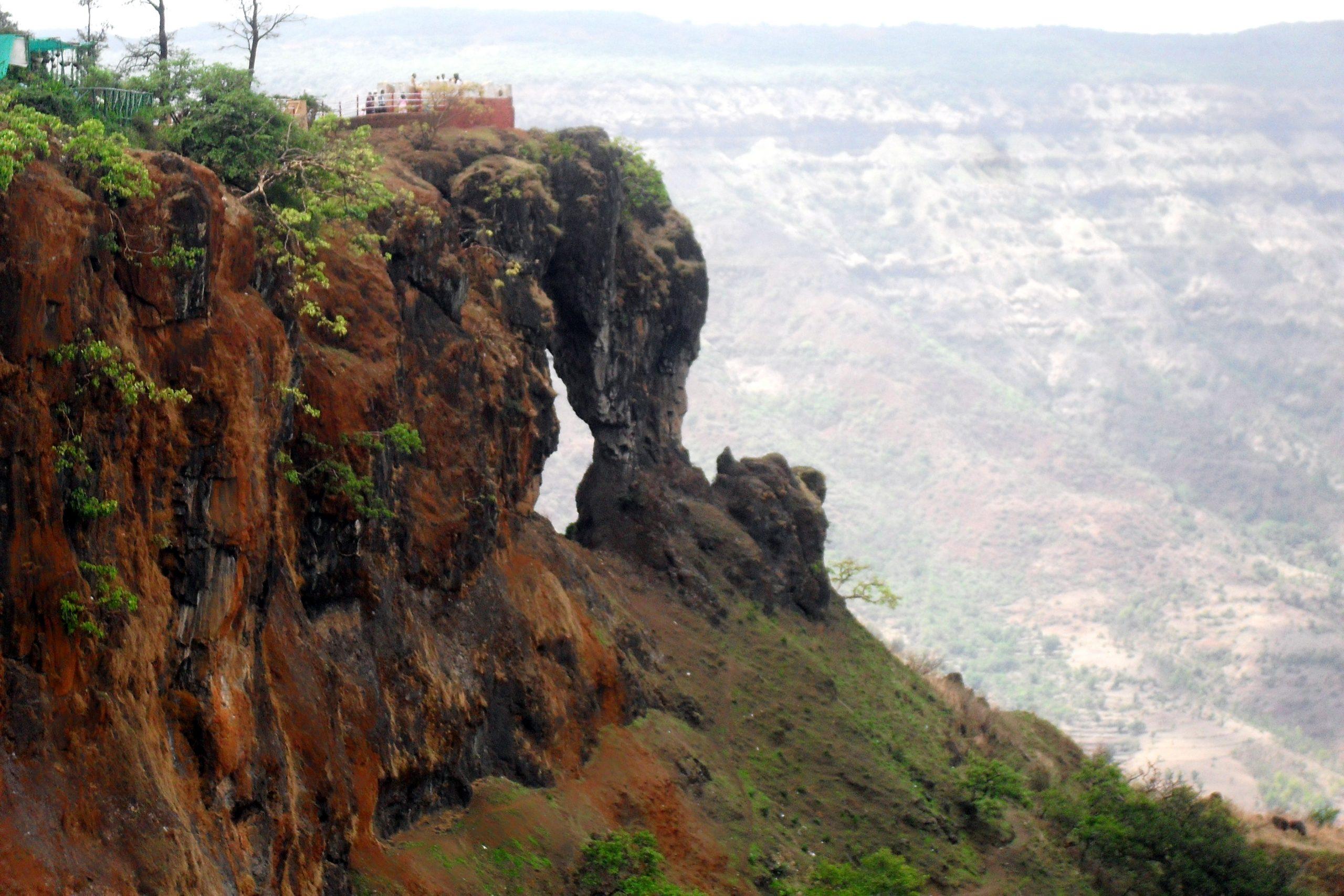 Mahabaleshwar - Famous Place To Visit Near Pratapgad Fort