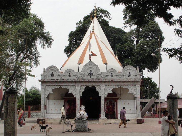 Best Sightseeing Destination in Tezpur - Mahabhairab Temple
