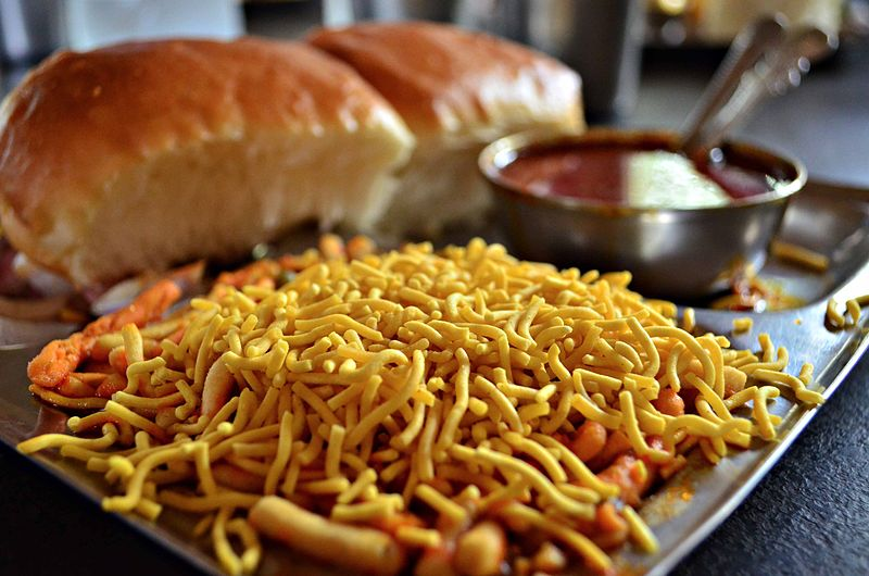 Misal - Great Dish In Pune That You Must Taste
