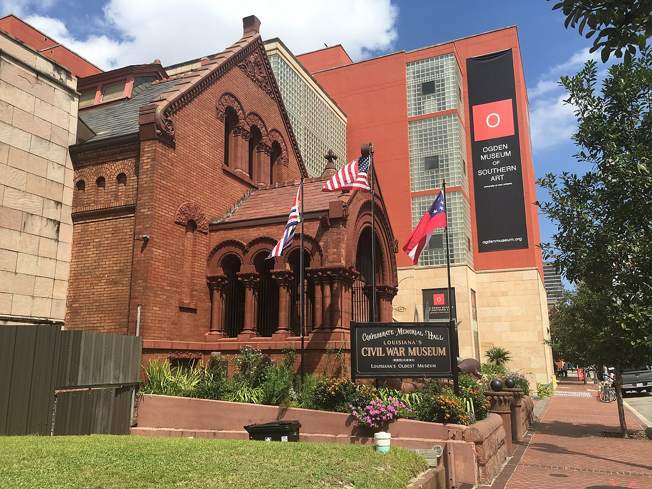 8 Museums In Louisiana That Are Worth Traveling For