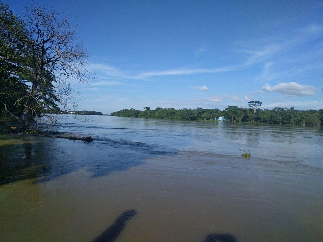 River Kushiara - Top Tourist Attraction in Karimganj