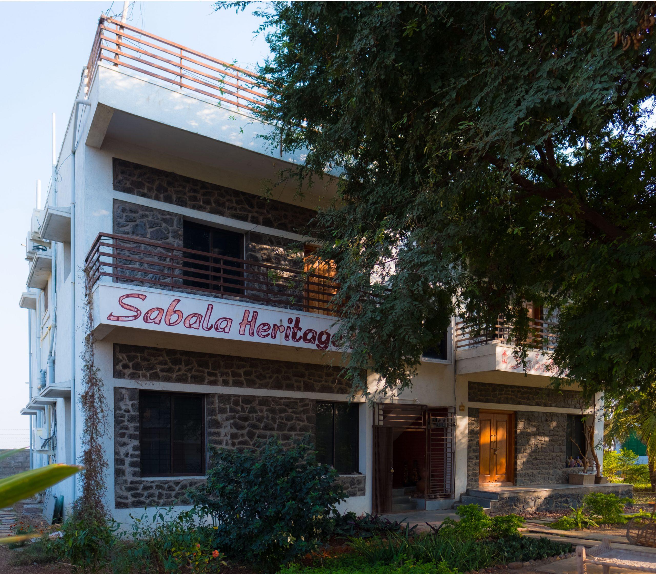 Sabala Heritage Home Vijayapura