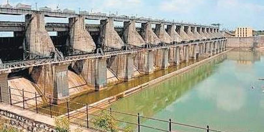 Top Place to Visit Near The Manjeera Reservoir - Singur Dam