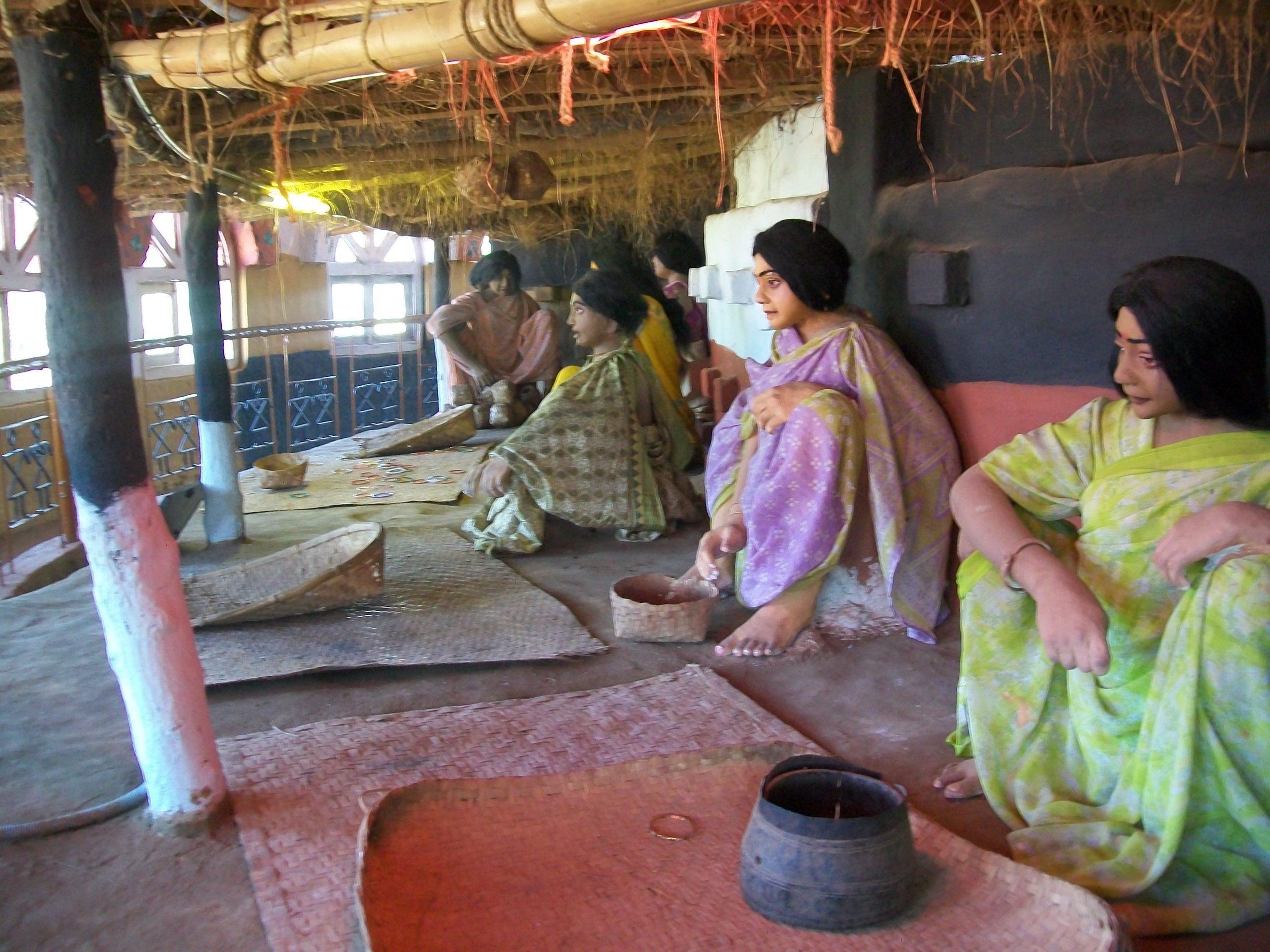 Saputara Weekend Getaway Near Ahmedabad