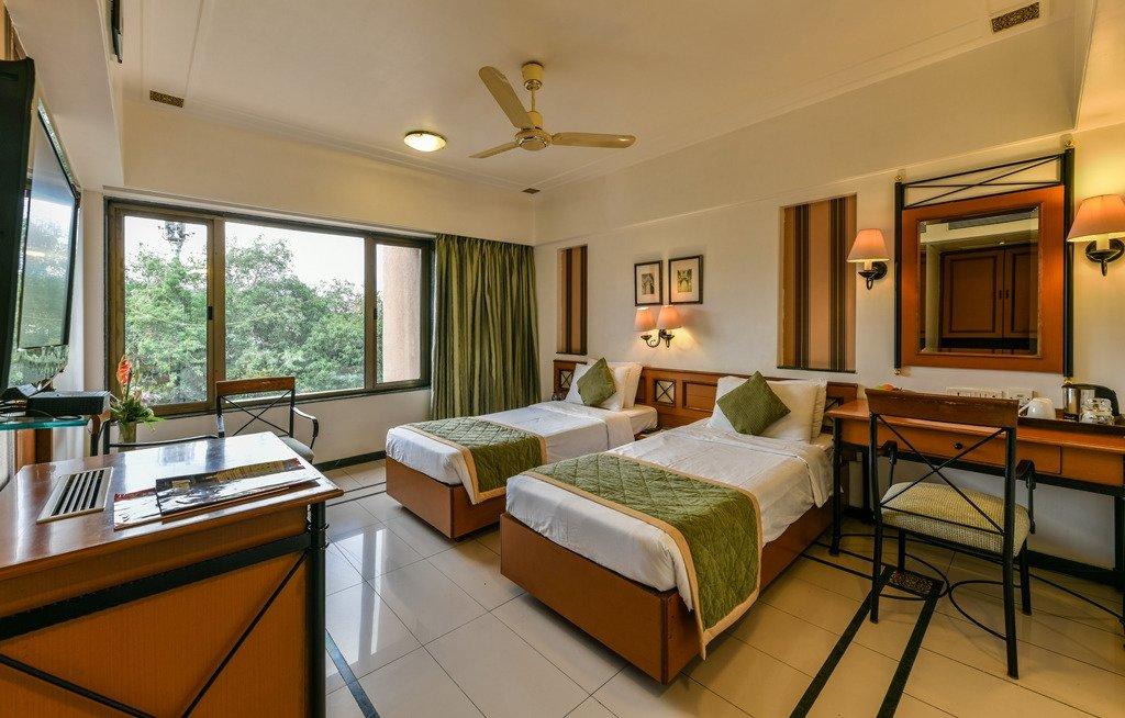 The International by Tunga Mid Range Hotels in Mumbai