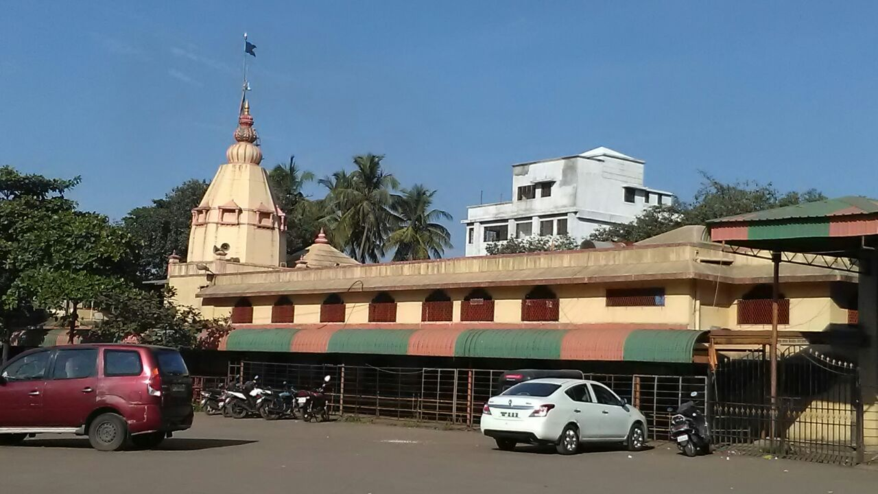 Famous Place Near Belapur - Titwala Ganesh Mandir