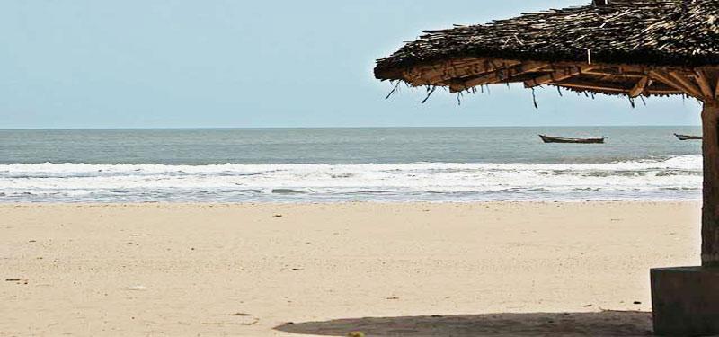 Vodarevu Beach - Cool Place to Visit Near Suryalanka Beach