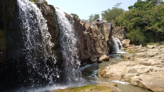 Why Should You Visit the Pochera Waterfalls