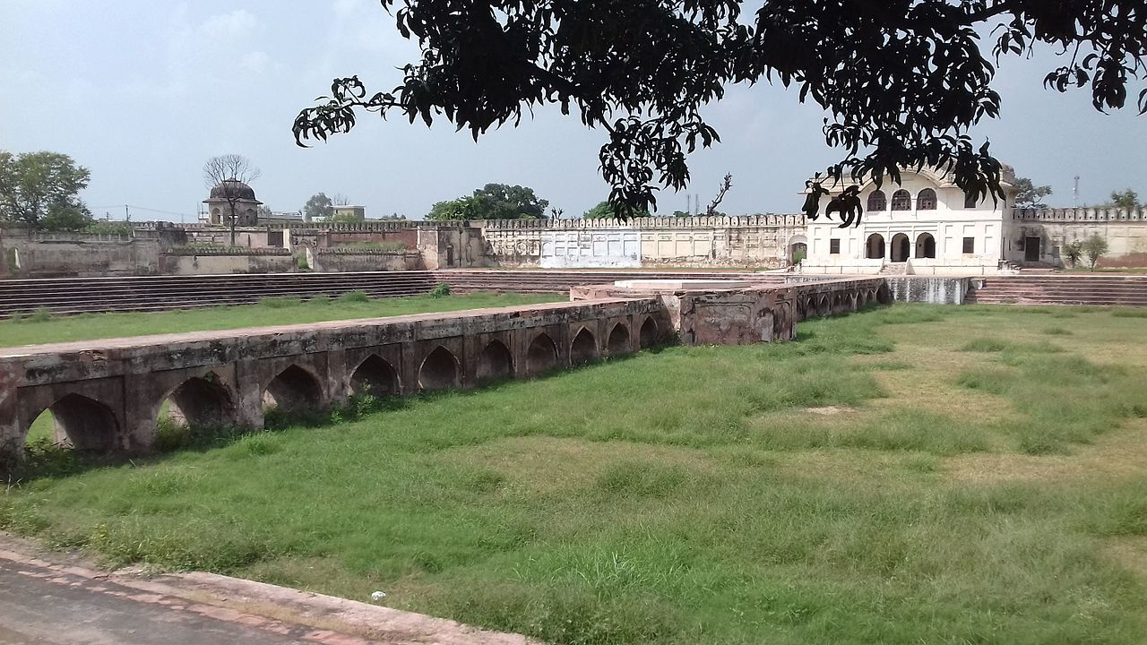 Aam Khas Bagh - Amazing Place to Visit in Sirhind