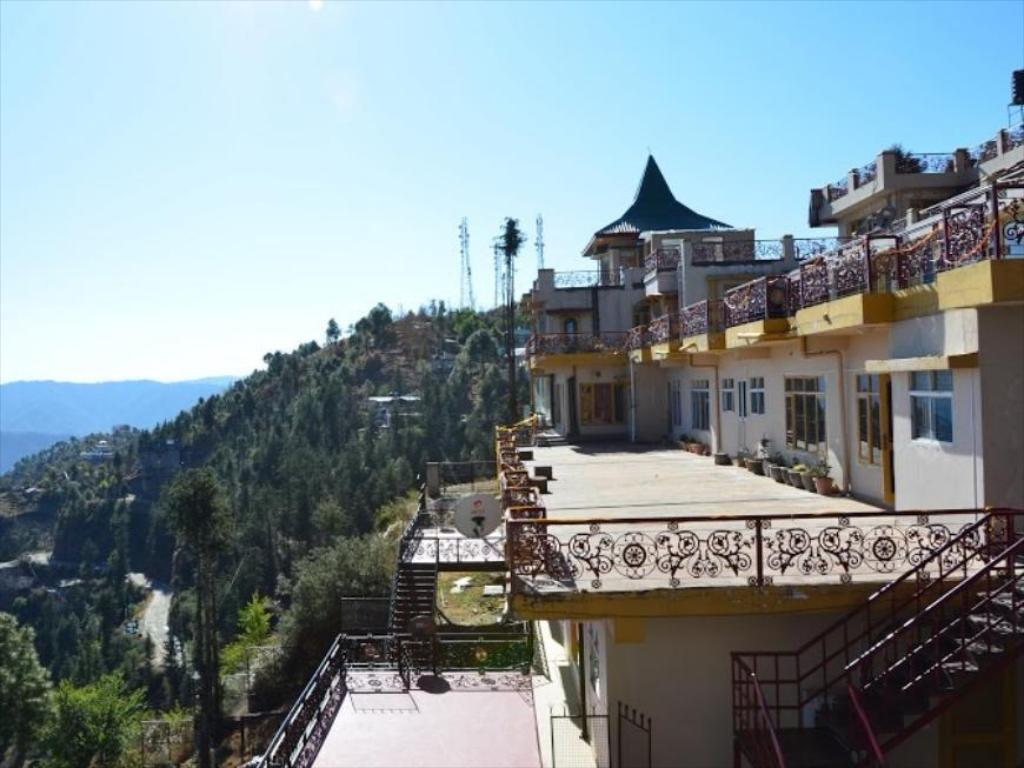Best Budget Hotel in Shimla and Kufri-Aapo Aap Home Stay