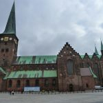 Aarhus Cathedral - The Second Largest and Tourist-Friendly Town in Denmark