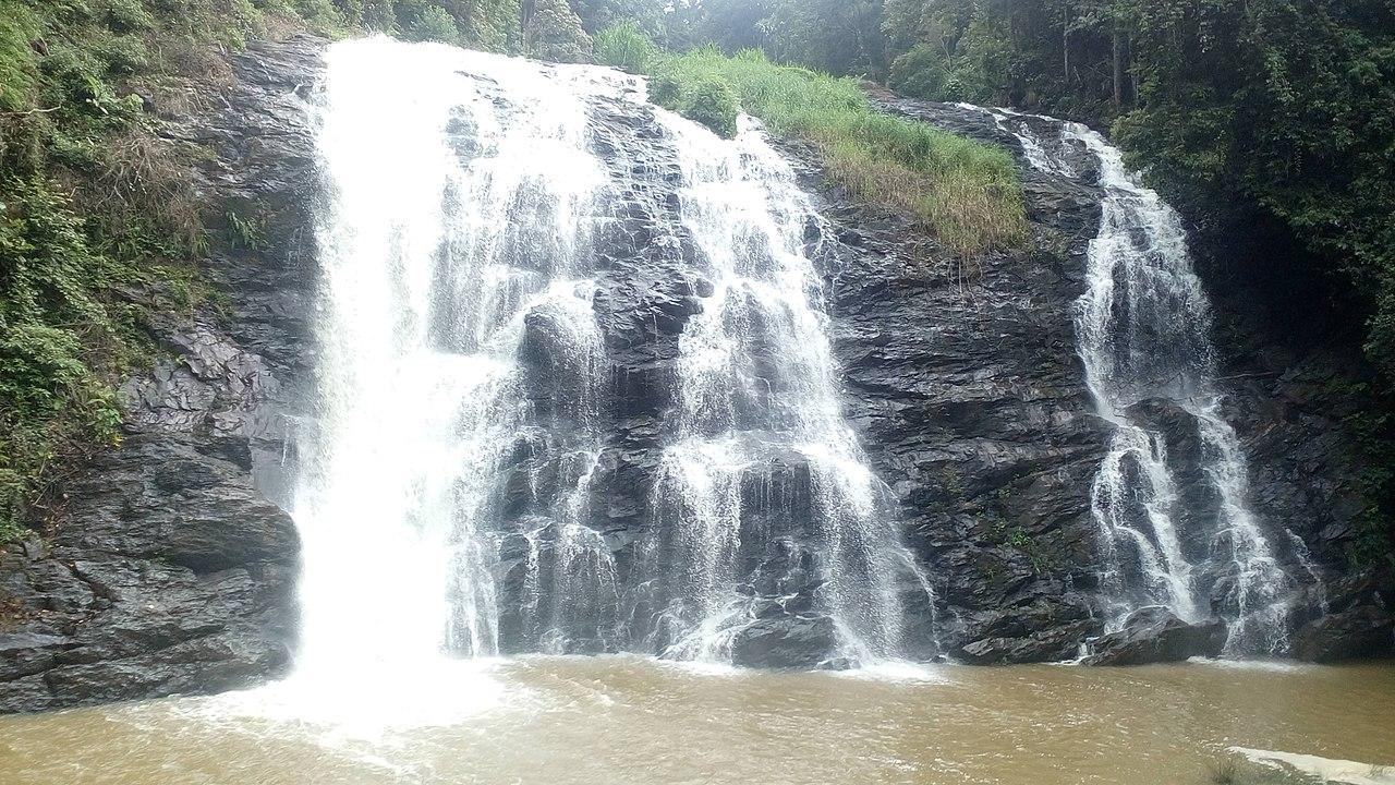 Abbey Falls - Amazing Waterfall In Karnataka