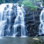 Abbey Falls - Trip to Coorg With Friends