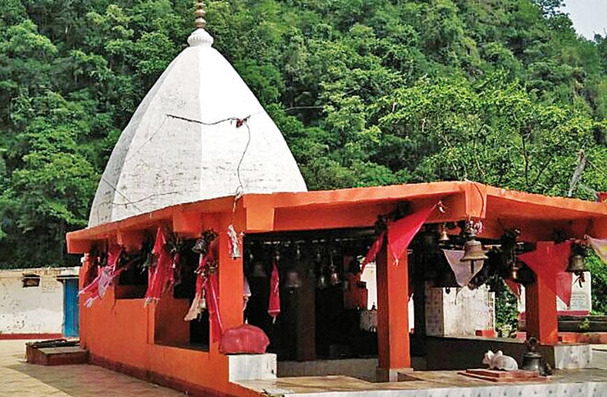 Abbott Mount Mesmerizing Hill Stations To Visit In Uttarakhand
