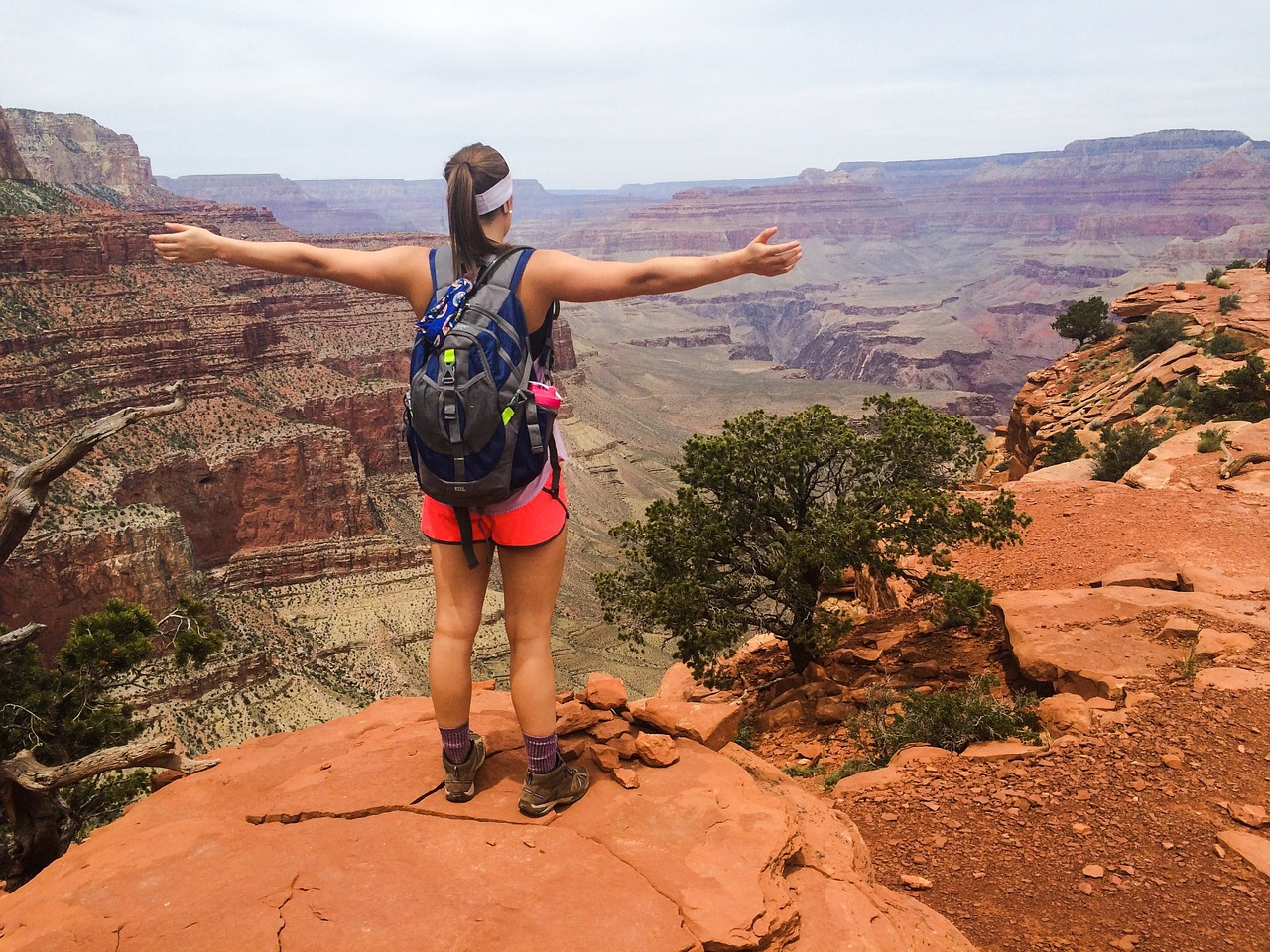 About Grand Canyon